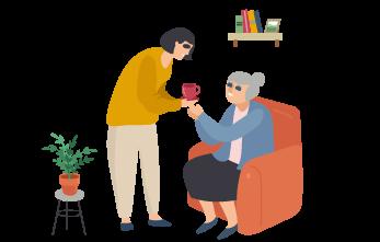 Services à la personne & bien-être